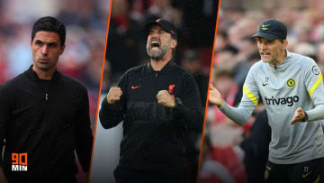 Week six of the Premier League has some pretty tasty games on offer