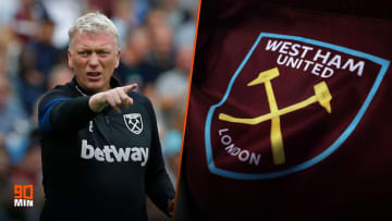 West Ham have enjoyed a superb start to the 2021/22 season
