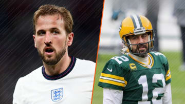Kane and Rodgers' situations are quite similar