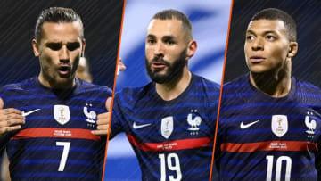 Les Bleus sont parés pour l'Euro 2020 !