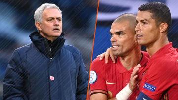 José Mourinho entraînera-t-il un jour le Portugal ?