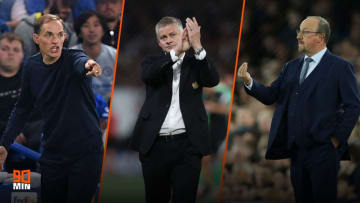 Chelsea, Man Utd and Everton are in good form heading into week 5