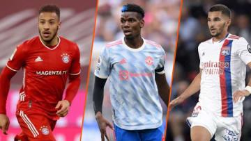 Tolisso, Pogba et Aouar feraient du bien à la Juve