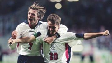 Beckham y Owen