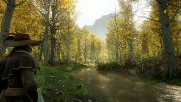 New World fans and potential players are wondering whether they'll be able to play New World on consoles.