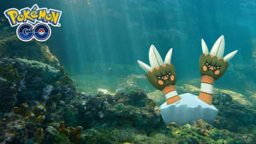 Shiny Trubbish will appear during Pokémon GO's Sustainability Week.