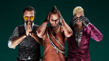 The Far Cry 6 Season Pass will allow players to play as Farcry's most iconic villians.