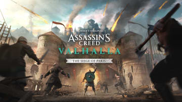 """More information about Assassin's Creed: Valhalla """"Siege of Paris"""" was revealed at the E3 2021 Ubisoft Forward showcase."""