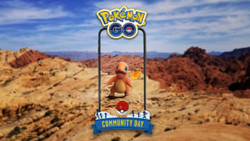 How Frequent Will Shiny Charmander Appear During Community Day?