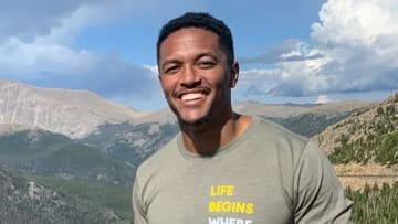 Gabe Baker from ABC's 'The Bachelor Presents: Listen to Your Heart'