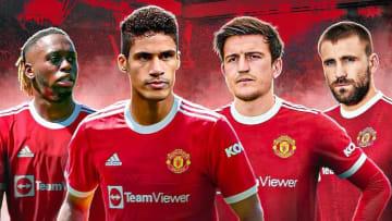 Le transfert de Varane à Manchester United se précise de plus en plus.