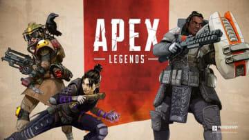 Apex Legends Tier List May 2021