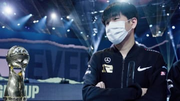 Worlds this year will take place in China, and these are some of the earliest predictions before it starts in Fall. | Photo by Royal Never Give Up