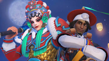 Overwatch Lunar Year 2021 is expected to introduce new skins with Chinese New Year themes.
