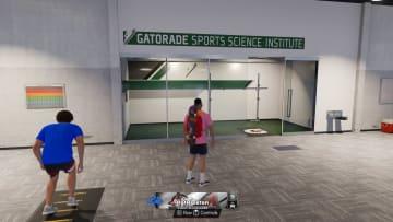 The infamous launch week Gym Rat Badge method has been patched in NBA 2K22 MyCareer on Next Gen.