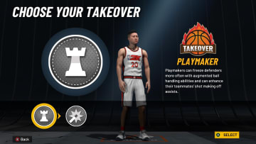 Here is a tier list of the Takeovers players can choose from in NBA 2K22 MyCareer on Current Gen.