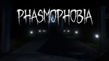 Phasmophobia's halloween additions are just in time for the holiday.
