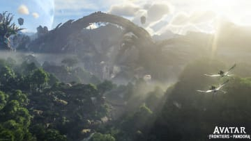 Avatar: Frontiers of Pandora explores new territory based on the 2009 film.