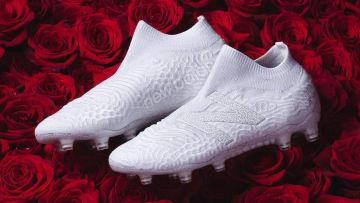 Rose Lavelle's custom New Balance Tekala v3 boots