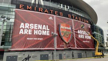 Lộ diện 3 mẫu áo đấu chính của Arsenal mùa giải 2019/20