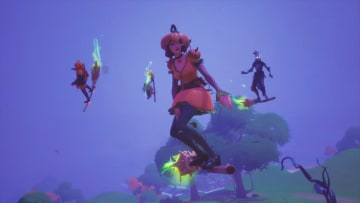Fortnite broom locations are the key to completing a new Fortnitemares challenge.