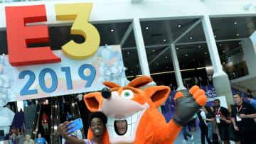 The tentative virtual version of E3 2020 was officially cancelled Tuesday.