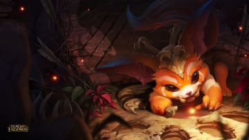 In League of Legends patch 11.5 top lane players can look forward to new buffs for a few commonly used legendary items.