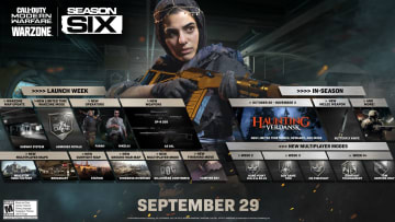 Warzone Night Mode Release Date: When is it?