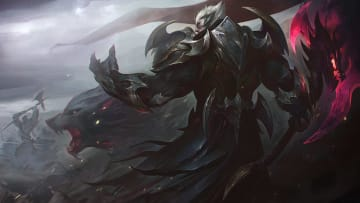 Anathema's Chains is a great item for tanky top laners such as Darius and Mordekaiser.