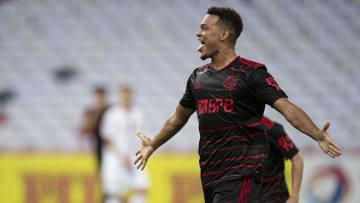 Rodrigo Muniz marcou único gol da partida.