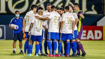 Cruzeiro perdeu para o Remo por 1 a 0