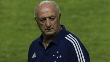 Cruzeiro tem vários atletas que voltam de empréstimo nos próximos meses; Felipão não conta com boa parte destes jogadores.