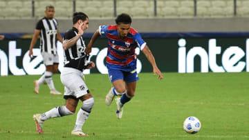 Com destaques de Ceará, Fortaleza e Bahia, veja a seleção dos clubes do Nordeste que estão na elite do futebol nacional.