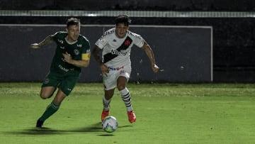 Duelo em São Januário abre 27ª rodada da Série B