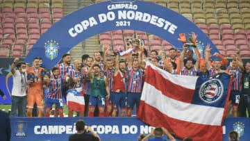 Copa do Nordeste anuncia mudanças e novo formato para edição 2022 do regional. Confira.