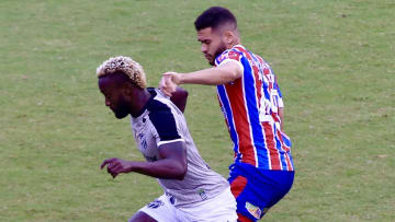 Rivais decidem neste sábado o título da Copa do Nordeste