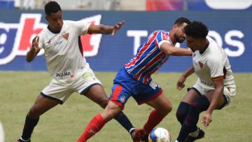Bahia e Fortaleza estão nas semifinais da Copa do Nordeste
