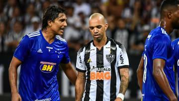 Maior clássico mineiro ganha mais um capítulo neste domingo (11). O Galo está na liderança do estadual, enquanto o Cruzeiro busca se consolidar no G4.