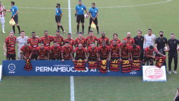 Sport Recife homenageou Gil do Vigor, que sofreu ataque homofóbico nesta semana