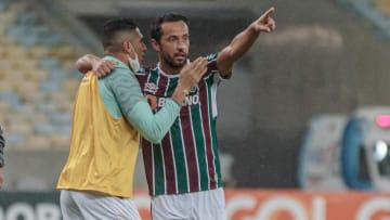 Meia foi o responsável pelo 1 a 0 diante do Santos