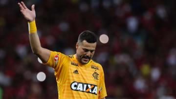 Ídolo do Flamengo, Júlio César publicou lindo texto no The Players' Tribune.