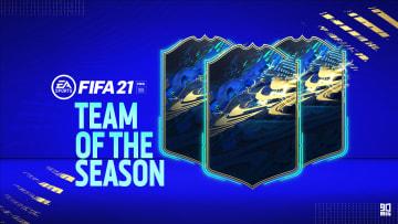 Il Team Of The Season della Liga