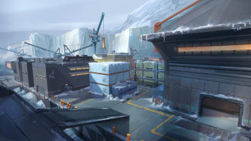 Valorant Act III will introduce a new map set in a tundra-like location