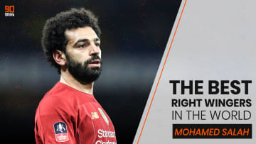 Salah's move from Roma in 2017 has proven to be key to Liverpool's success