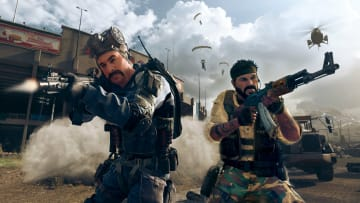 Call of Duty Warzone Hacker Casually Streams Online