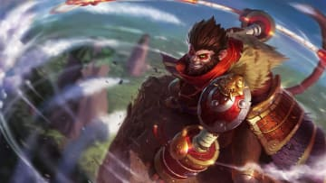 League of Legends: Wukong