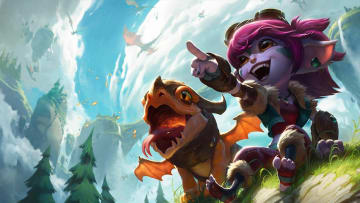 Patch 11.16 for League of Legends will leave the bot lane relatively untouched, but who are the best to pick for the next patch?   Photo by Riot Games