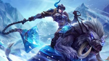 5 Worst Junglers in League of Legends Patch 10.16
