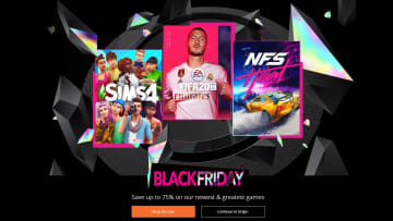 EA Sports will be participating in Black Friday but what are the deals?