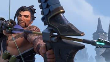 Overwatch Trick Shot Spawn Kills Enemies at Start of Match